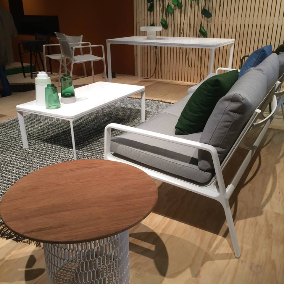 Kettal At Salone Del Mobile 2014 Marlanteak Outdoor