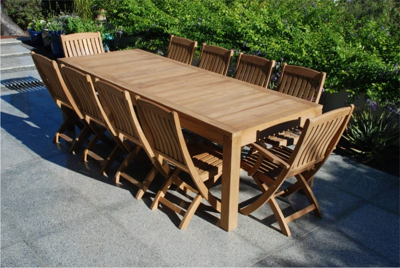 2650 Table and Kercey B Chairs