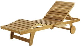 Classic Lounger