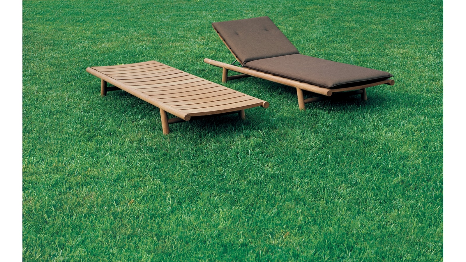 Orson Sunloungers Marlanteak Outdoor Furniture
