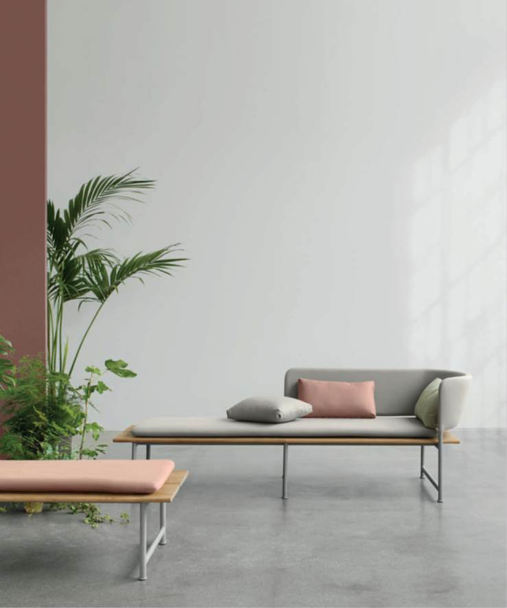 Atmosphere by Cecilie Manz for Gloster