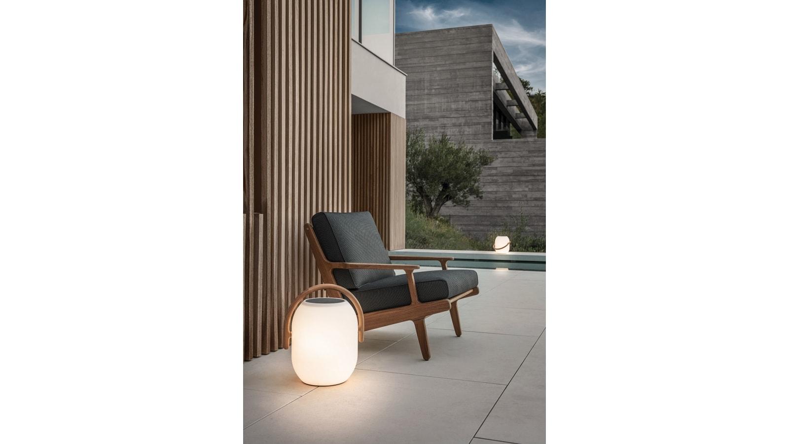 Ambient Marlanteak Outdoor Furniture