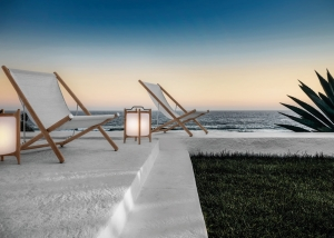 voyager deck chairs #1