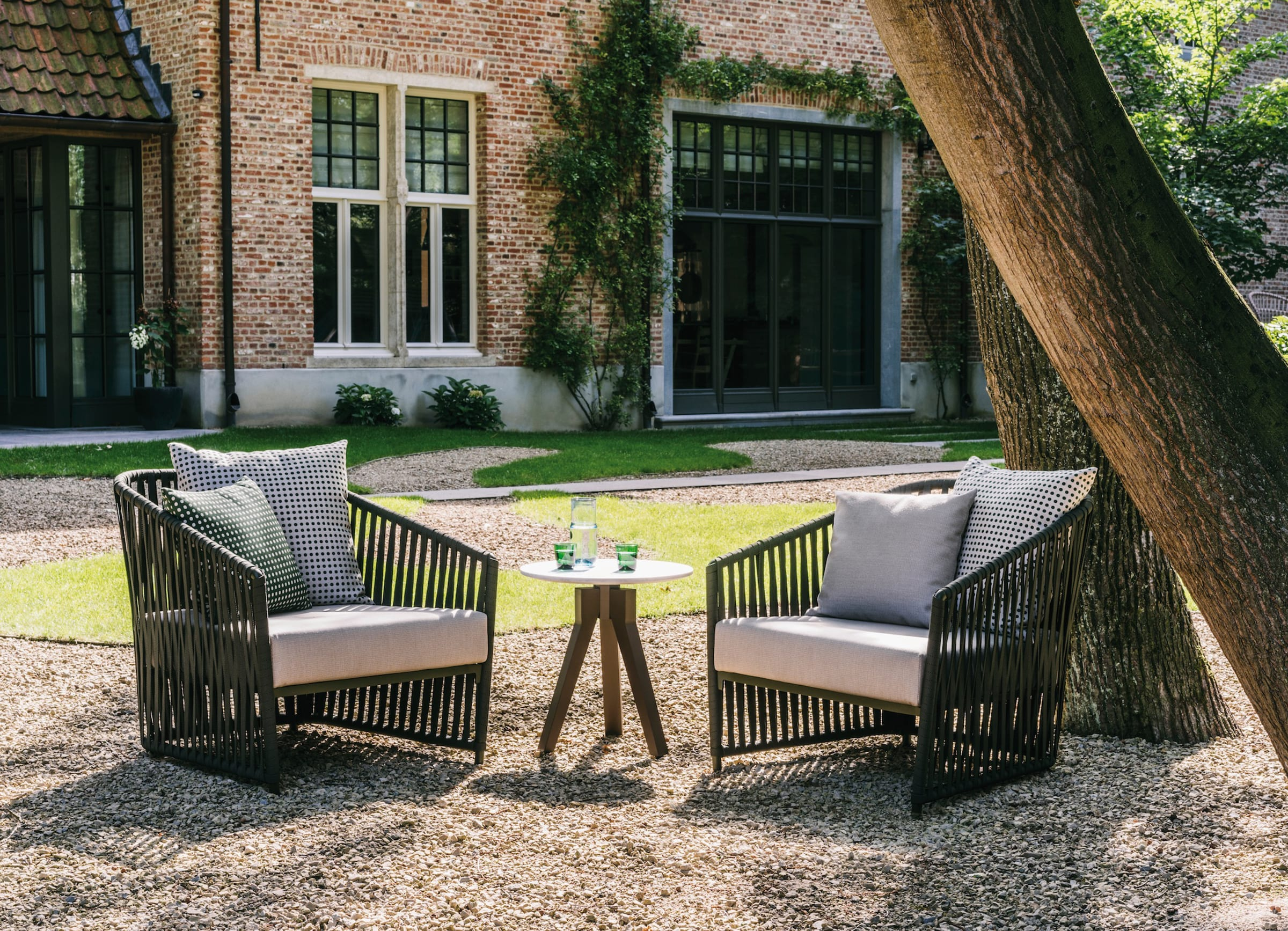 New High End Outdoor Furniture In Our Collections For 2018